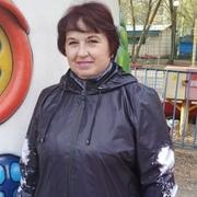 Галина 54 Пенза