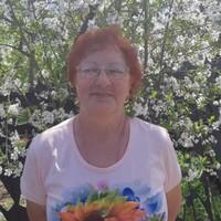 Юля, 64 года, Весы, Волгоград