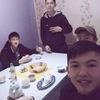 Jumabek, 17, г.Бишкек