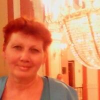 Ольга, 58 лет, Овен, Ростов-на-Дону