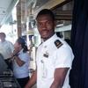 Captain Warden., 26, г.Манила