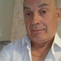 василий, 67 лет, Весы, Москва