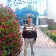 ленар 37 лет (Козерог) Актюбинский