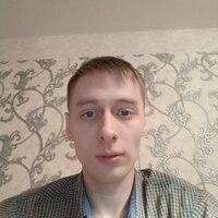 Евгений, 24 года, Телец, Кемерово