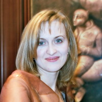 Ксения, 49 лет, Телец, Москва