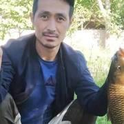 Каныбек 30 Бишкек