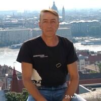 Пётр, 50 лет, Овен, Будапешт