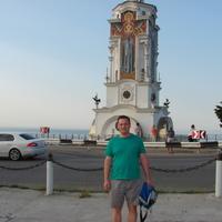 Дима, 46 лет, Рак, Азов