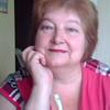 Алла, 58, г.Луганск