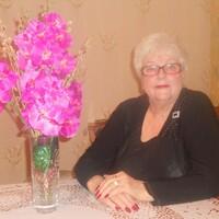 Светлана Кондратюкова, 71 год, Овен, Чита