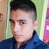 Francisco, 20, Mexico City