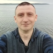 Андрей 35 Йошкар-Ола