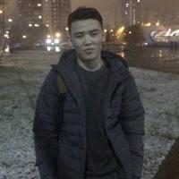 Дамир, 21 год, Козерог, Москва