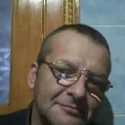 Василь Надіївський 45 Калуш