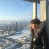 Oksana, 40, Noyabrsk