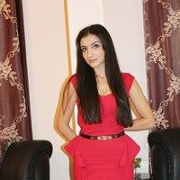 Ирсана  Закаева, 32 года, Рак, Нижний Новгород