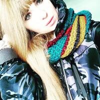 Lana Kritskaya, 23 года, Водолей, Омск