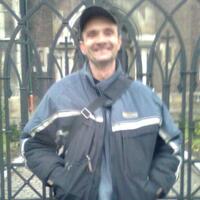 Сергей, 49 лет, Лев, Кропивницкий