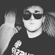 Сергей Васильевич 25 лет (Лев) на сайте знакомств Щучинска