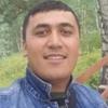Баха, 26, г.Красноярск