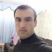 Достон 33 года (Козерог) Ташкент