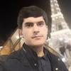 Иброхим, 22, г.Душанбе