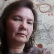 Елена Юсупбаева 50 Гомель
