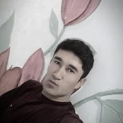 Alik Tagoev 27 Душанбе