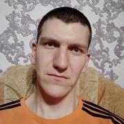 Алексей 29 Большое Нагаткино