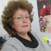 Подружиться с пользователем Ирина 48 лет (Скорпион)