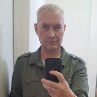 Андрей, 48 лет, Весы, Санкт-Петербург