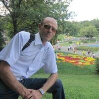 Юрий, 56 лет, Лев, Черкассы