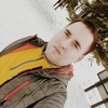 Dmitriy Baranov, 25, Dubna