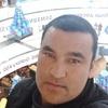 Gafurchon Ibrohimov, 37, Ghafurov