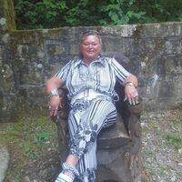 Татьяна, 62 года, Козерог, Пермь