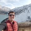 DARKHAN, 23, г.Алматы (Алма-Ата)