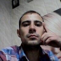 Эдо, 33 года, Скорпион, Москва