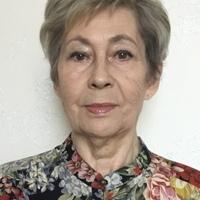 Людмила, 74 года, Рыбы, Сочи