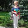 Людмила, 66, г.Северодонецк