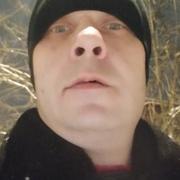 Андрюха 35 лет (Овен) Электросталь
