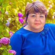 Ирина 50 лет (Водолей) Междуреченск