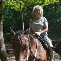 Татьяна, 55 лет, Овен, Москва