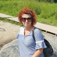 Yjlia, 50 лет, Козерог, Москва