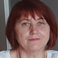 Маня, 63 года, Телец, Пермь