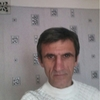 Аслан, 48, г.Восточный