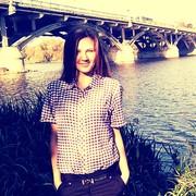 Алинка, 20