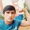 Ahmad Davlatov, 18, г.Краснодар