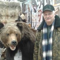 Виталий, 65 лет, Водолей, Москва