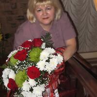 Марина, 55 лет, Рыбы, Рязань
