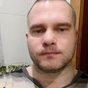 Sergey 30 Днепр